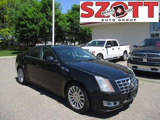 2013 CADILLAC CTS Performance Sedan for sale in Waterford, MI