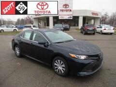 2019 Toyota Camry L Sedan for sale near Bloomfield, MI