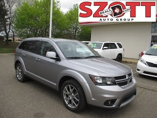 2017 Dodge Journey GT SUV for sale in Waterford, MI