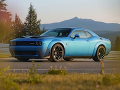 2020 Dodge Challenger SRT Hellcat Coupe