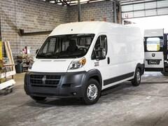 2018 Ram ProMaster 3500 High Roof Cargo Van Extended Cargo Van