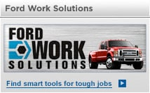 Ford Work Solutions