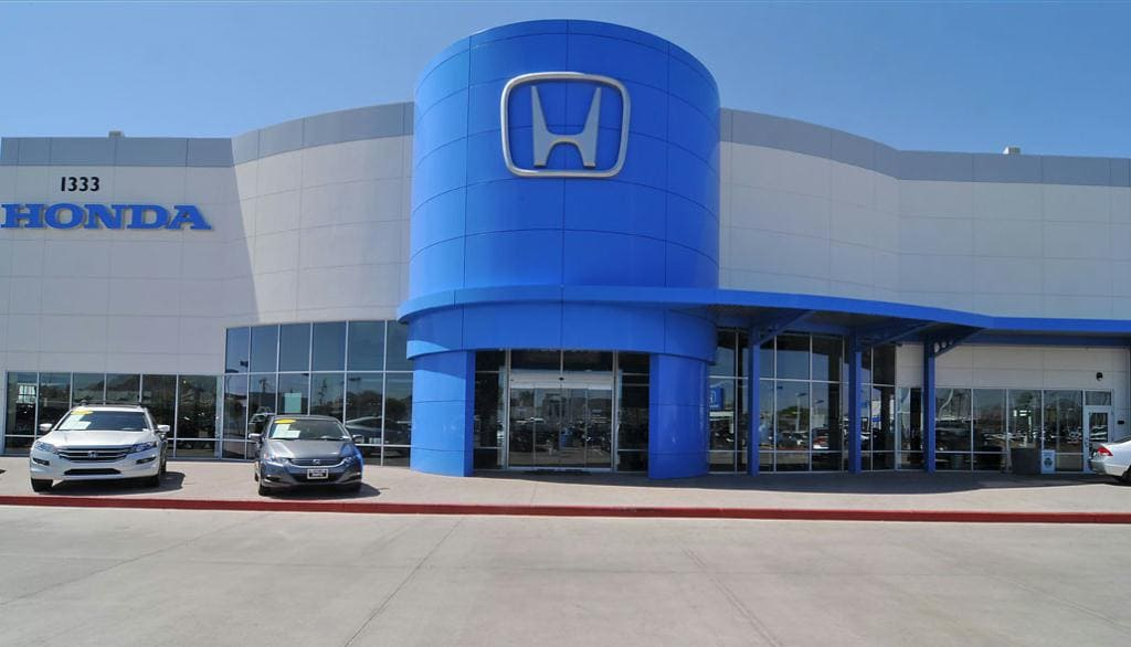 Arrowhead honda service coupons