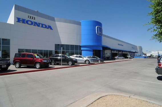 Honda Dealership Az >> Honda Dealership About Showcase Honda Phoenix Az