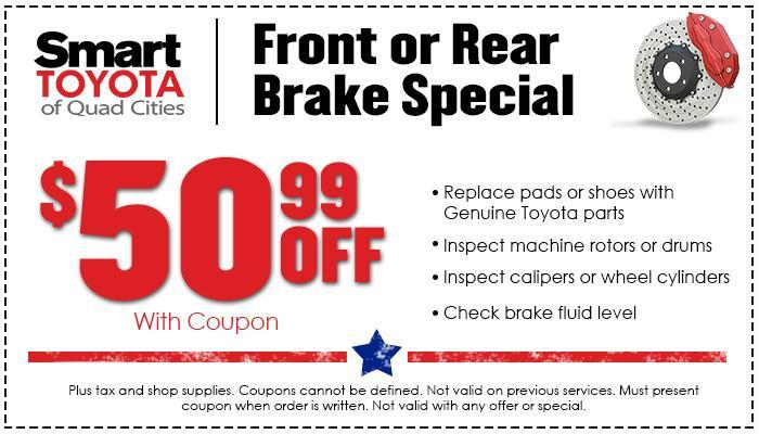 Summer Brake Special