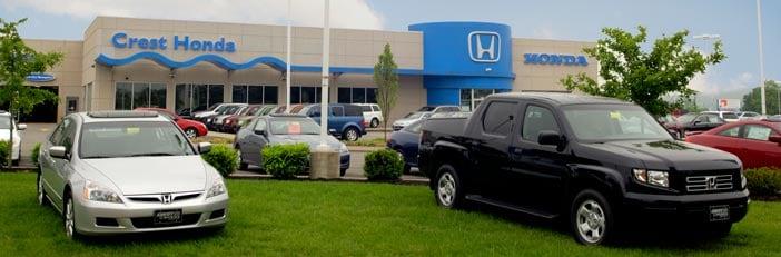 Honda Dealership Clarksville Tn