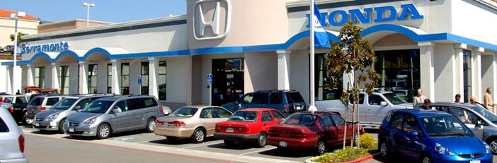 Perfect About Your Honda Dealer Serving The San Francisco Bay Area