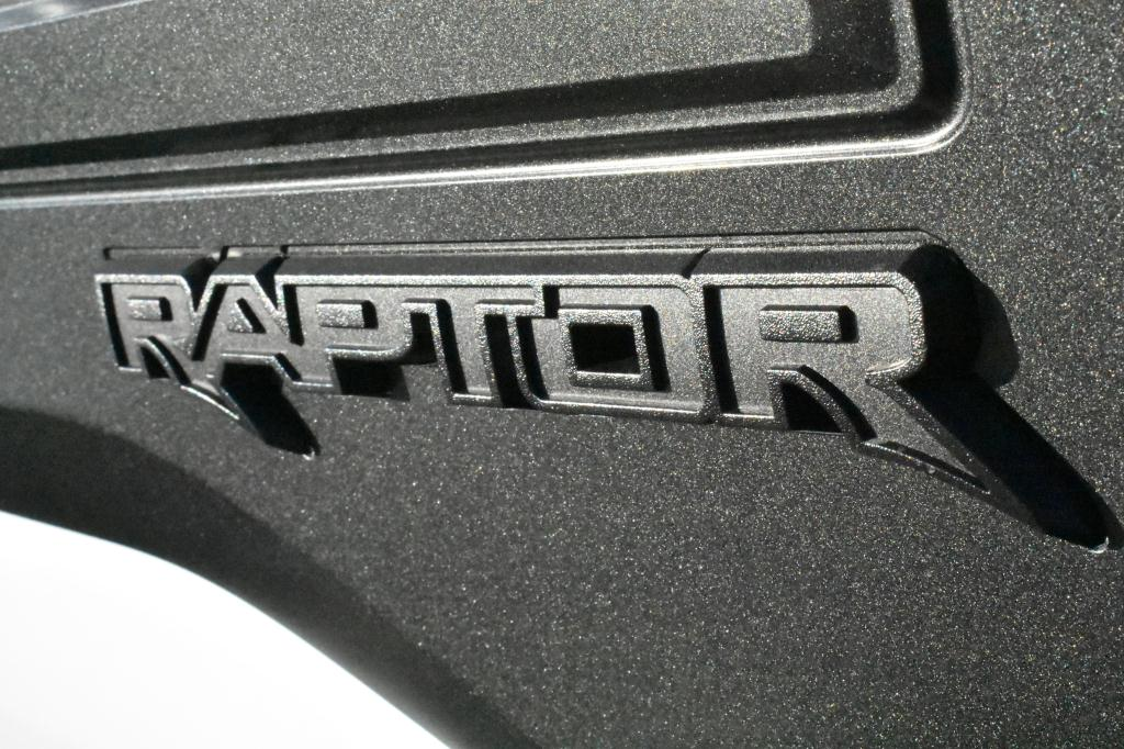 2018 Ford F-150 Raptor Image06