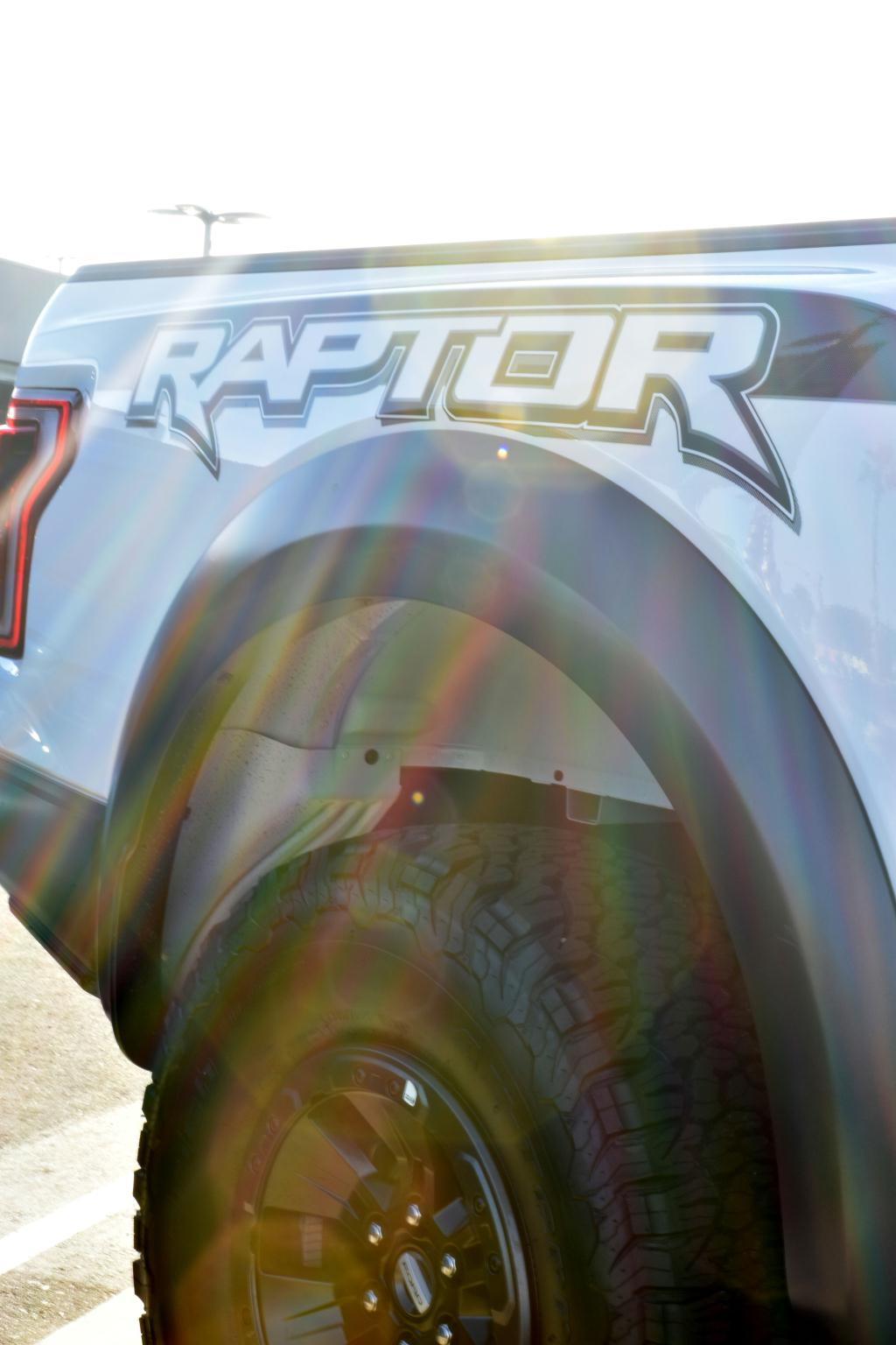 2018 Ford F-150 Raptor Image04