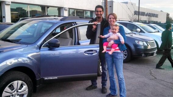 Customer Photos   Subaru of Glendale