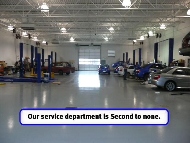 Discount Tire Hours Sunday >> Subaru Service near Dallas TX | Serving Plano