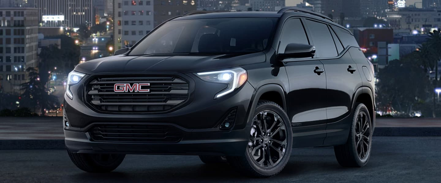 Car Dealerships In Lima Ohio >> 2019 Gmc Terrain Tom Ahl Buick Gmc Gmc Dealer In Lima Ohio