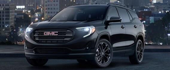 Tom Ahl Lima Ohio >> 2019 Gmc Terrain Tom Ahl Buick Gmc Gmc Dealer In Lima Ohio