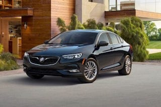 2018 Buick Regal near Fort Wayne