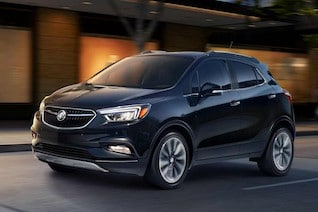 2018 Buick Encore near Fort Wayne