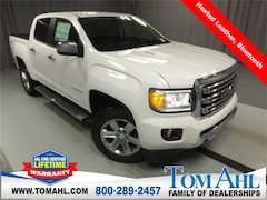 New 2018 GMC Canyon SLT Truck Crew Cab for sale in Lima, OH