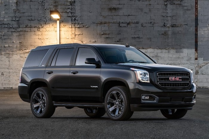 2019 GMC Yukon for sale near Fort Wayne