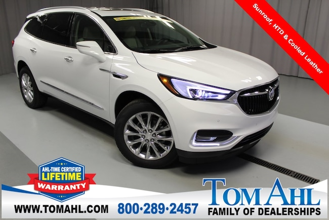 New 2019 Buick Enclave Premium SUV For Sale/Lease Lima, OH