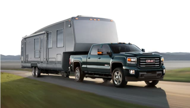 What Does Towing Capacity Mean Tom Ahl Buick Gmc Local Dealer