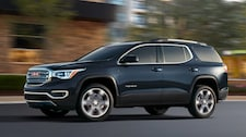 2019 GMC Acadia in Lima
