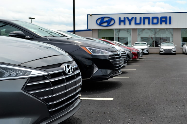 Taylor Hyundai Findlay >> New Used Hyundai Dealership In Findlay Oh Taylor