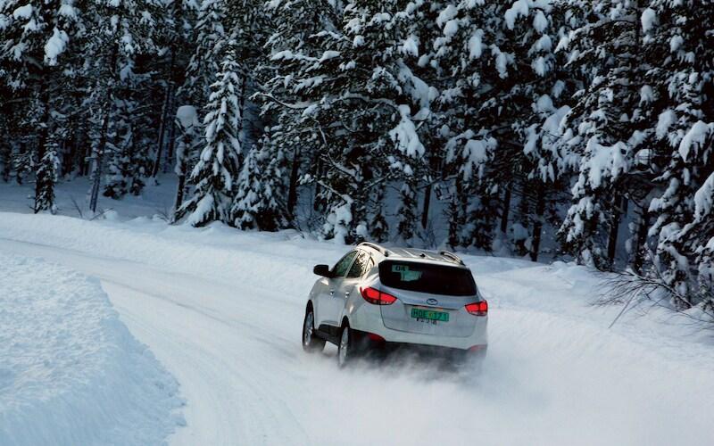 Hyundai service near Upper Sandusky