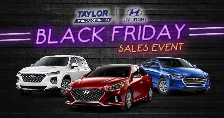 Black Friday Sales Event near Upper Sandusky