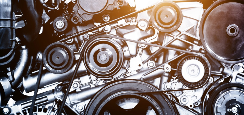 your car, truck, van, or suv is comprised of a lot of moving parts, all of  which require proper maintenance to run well for years to come  the fuel  filter