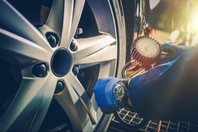 Tire Rotation Tips Tom Ahl Hyundai Lima Hyundai Dealership