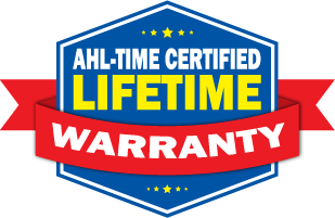 FREE PRO CERTIFIED LIFETIME WARRANTY