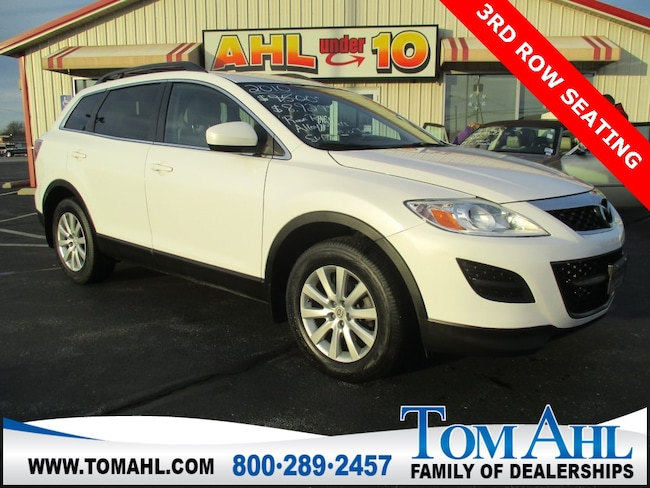 Pre-Owned 2010 Mazda CX-9 Sport SUV for sale in Lima, OH