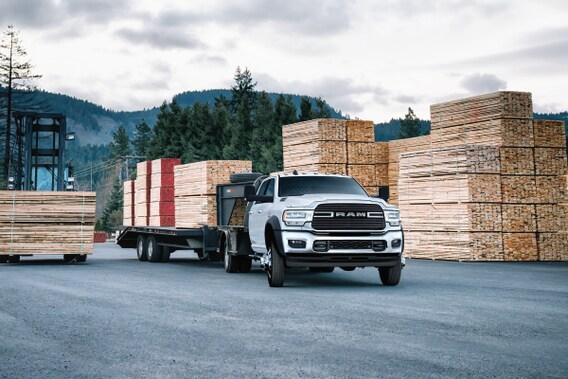 New Ram Truck Models | Tacoma Dodge Chrysler Jeep Ram