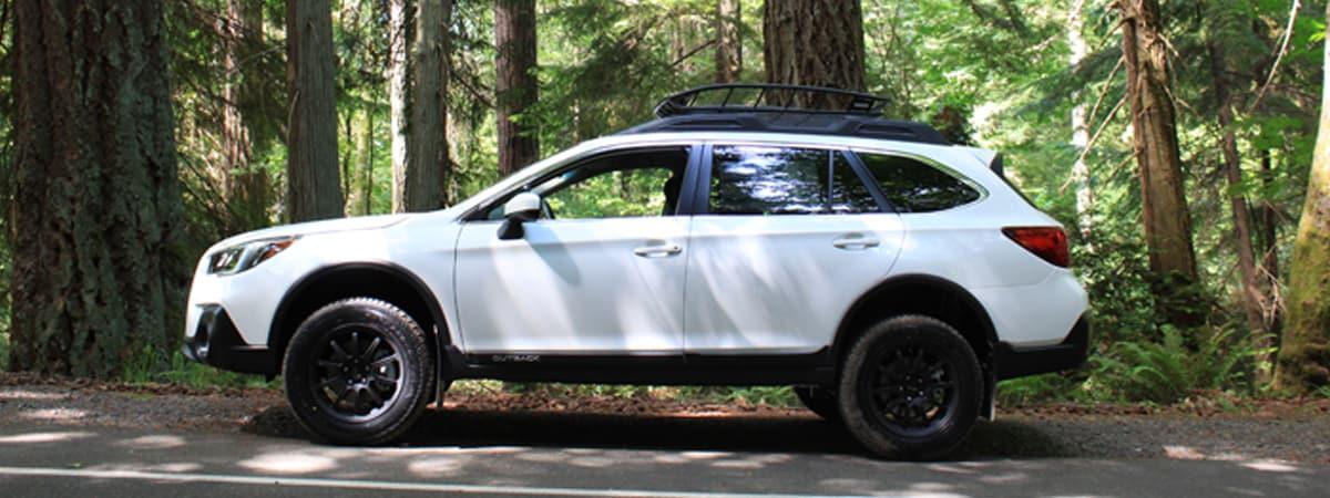 Custom Subaru Outback >> Customize Your Subaru Tacoma Subaru
