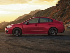 2020 Subaru WRX Limited Sedan JF1VA1H64L9801523