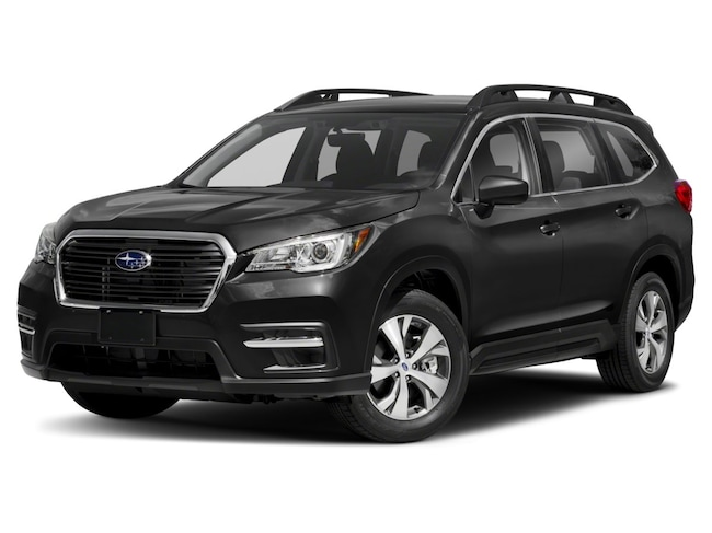 New 2019 Subaru Ascent Limited 7-Passenger SUV 4S4WMAPD7K3484839 for sale in Tacoma, near Auburn WA