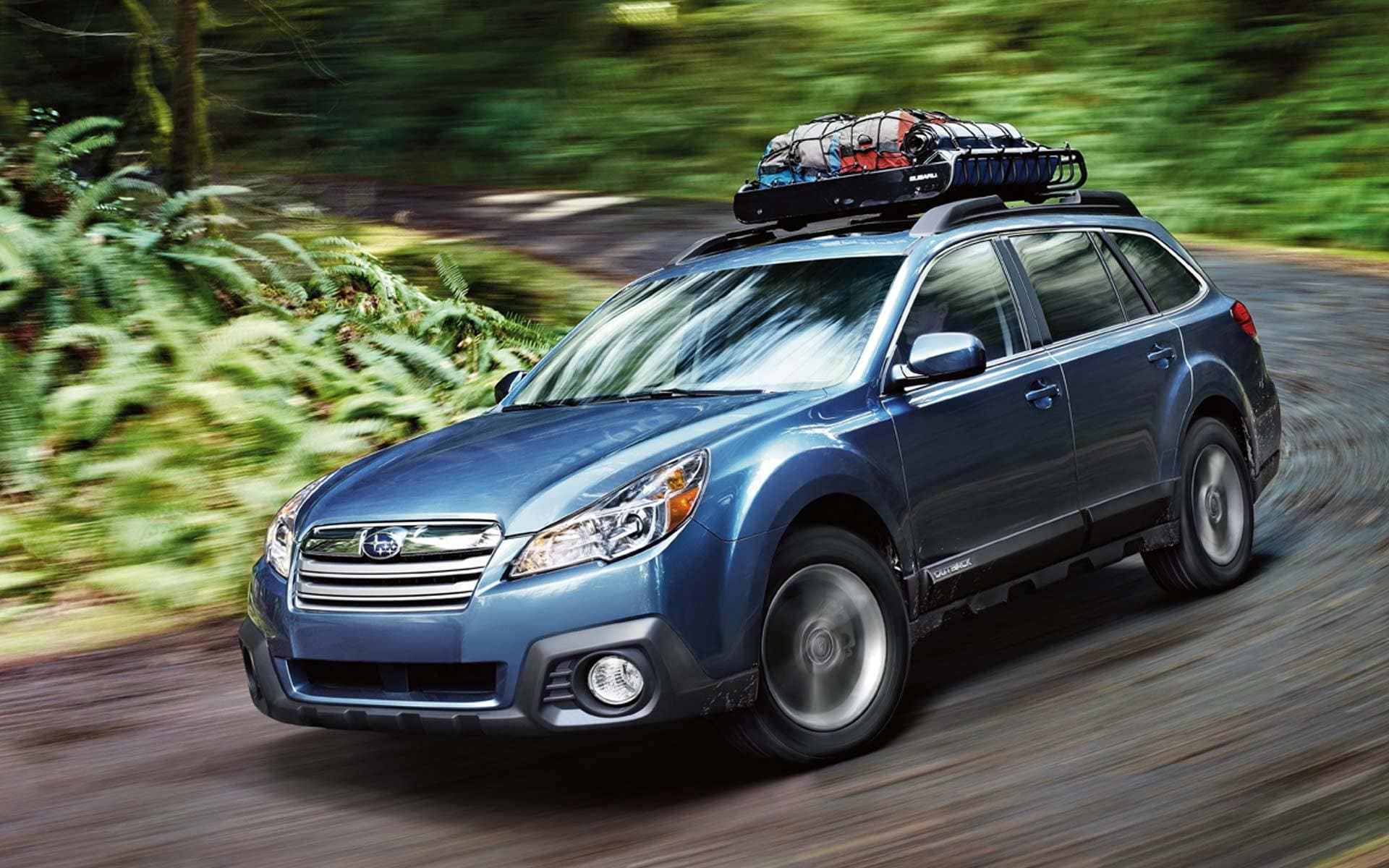 2013 Subaru Outback in Ta a