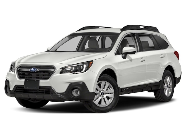 New 2019 Subaru Outback 2.5i Premium SUV for sale in Tacoma, near Auburn WA