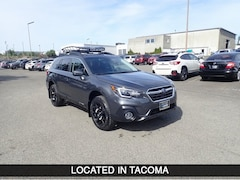 New 2019 Subaru Outback 3.6R Limited SUV 4S4BSENC0K3354410 for Sale in Tacoma, WA