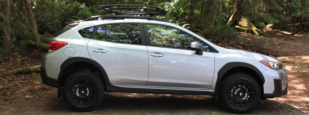 Customize Your Subaru Tacoma Subaru