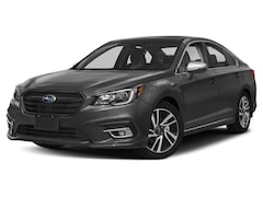 2018 Subaru Legacy 2.5i Sport with Sedan