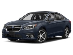 Used 2018 Subaru Legacy 2.5i Limited Sedan 4S3BNAN64J3043897 for Sale in Tacoma, WA