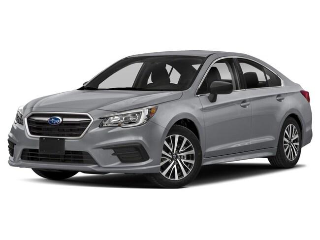 New 2019 Subaru Legacy 2.5i Sedan for sale in Tacoma, near Auburn WA