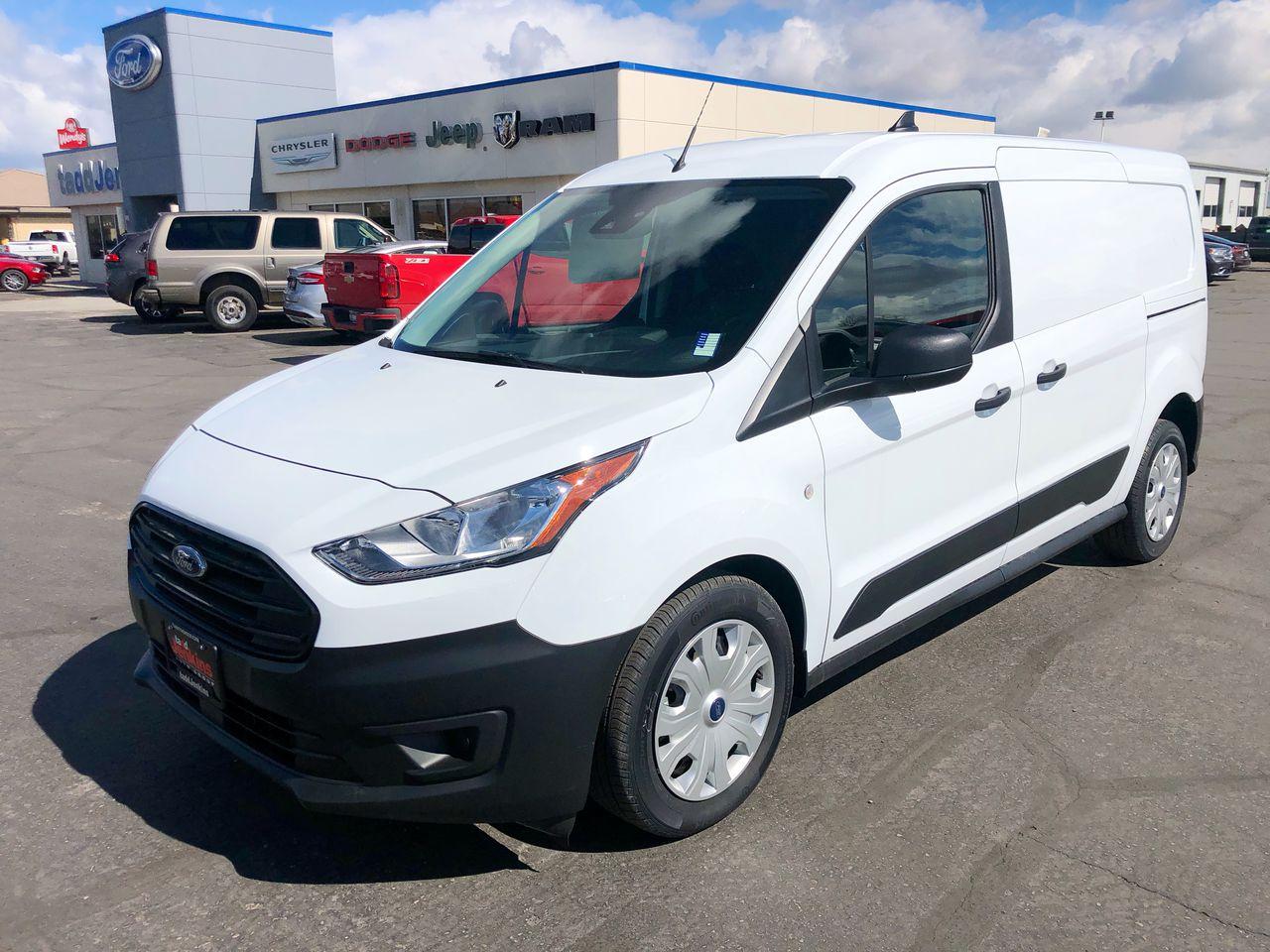 2019 Ford Transit Connect Commercial XL Cargo Van Van Cargo Van