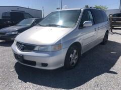 2001 Honda Odyssey EX w/Navigation System Van