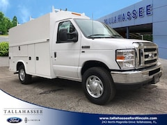New 2017 Ford E-350 Cutaway Base Truck for sale in Tallahassee