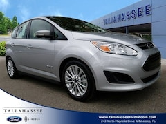 New 2018 Ford C-Max Hybrid SE Hatchback for sale in Tallahassee