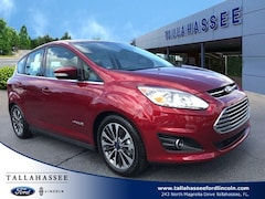 New 2017 Ford C-Max Hybrid Titanium Hatchback for sale in Tallahassee