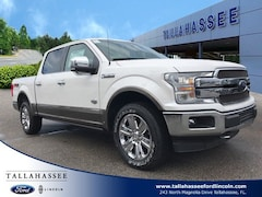 in Tallahassee Area 2018 Ford F-150 King Ranch Truck SuperCrew Cab New