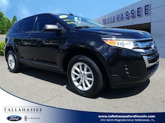 Used 2014 Ford Edge SE SUV for sale in Tallahasse