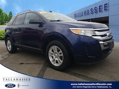 Used 2011 Ford Edge SE SUV for sale in Tallahasse